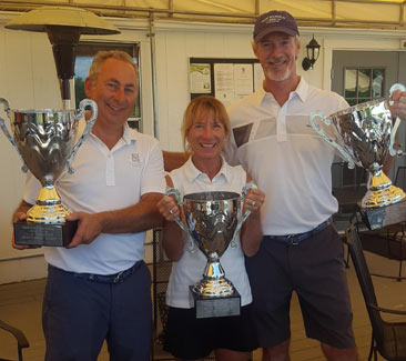 2017 Newport National Club Championship
