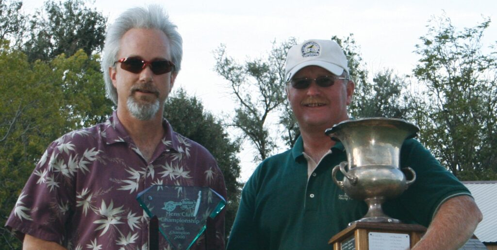 Bunker Hill Golf Course 2009 Club Championship