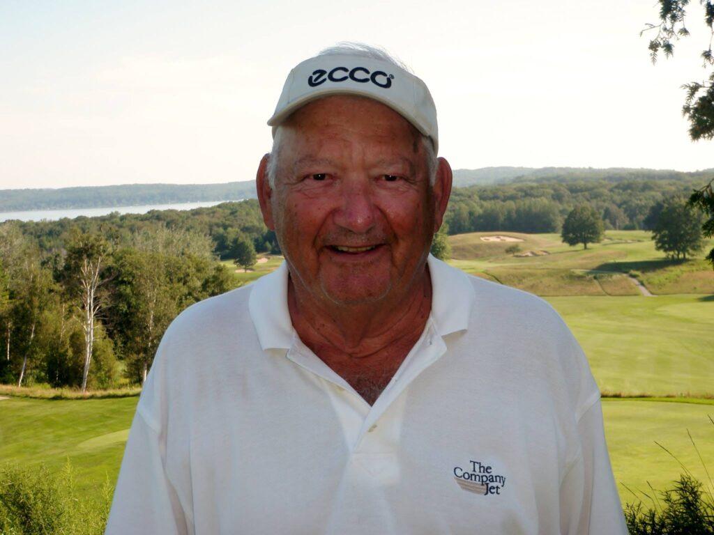 Roy Vomasteck