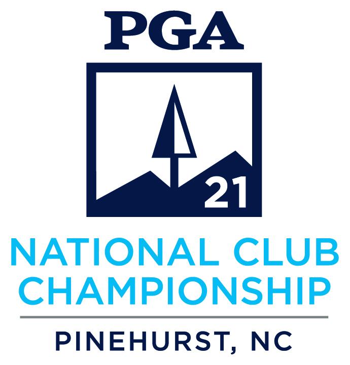2021 PGA National Club Championship Logo