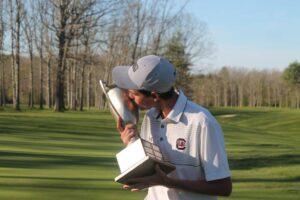 Evan Rodwell South Carolina NCCGA Championship