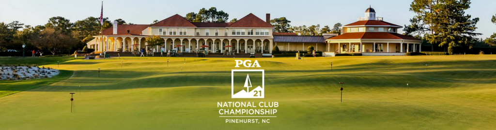 2021 PGA National Club Champ package page banner