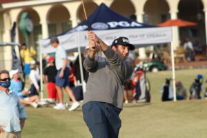 Nextgengolf opportunities for Club Champions